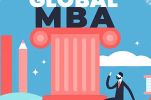 5 good reasons to study a Global MBA