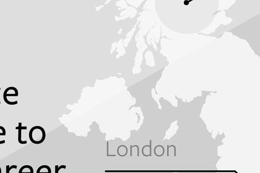 UK workers want to change careers