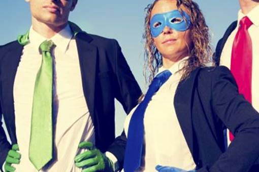 Super powers of accountants