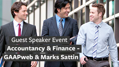 Recruitment Experts Share Insights into the Finance and Accountancy Industries