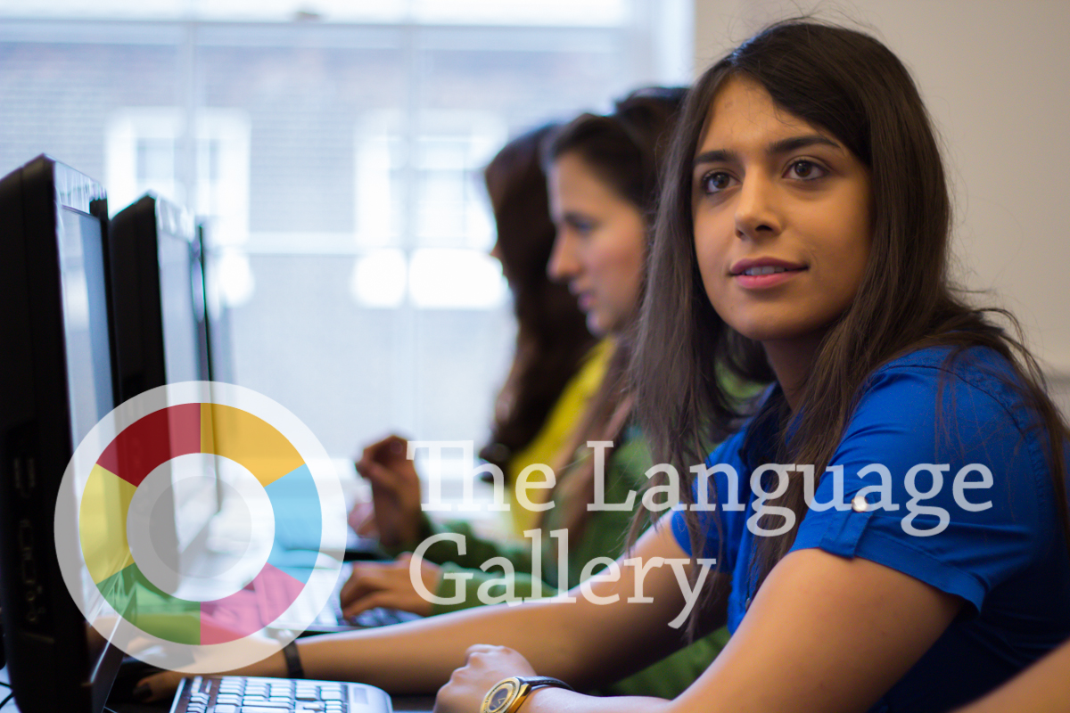 The Language Gallery: a new brand, the same excellence