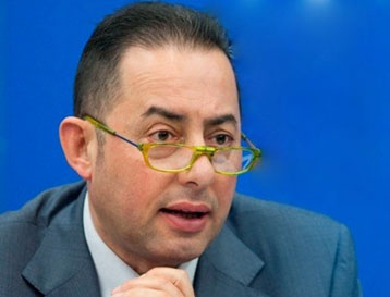 Gianni Pittella, Italian politician and Vice President of the European Parliament