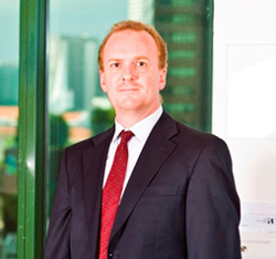 Paul Merison - Head of ACCA Programmes at LSBF in Singapore