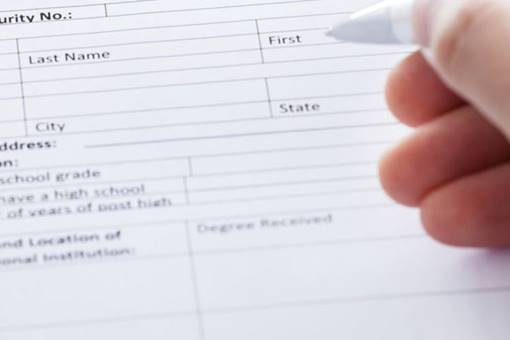 January sees job application and salary increase