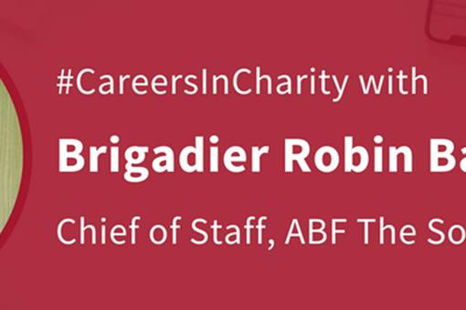 An Interview with Brigadier Robin Bacon (Retd.)