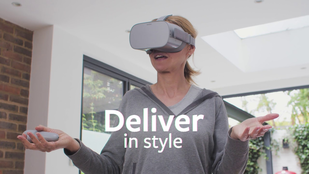 Distance learning re-imagined with new Virtual Reality vision for London School of Business and Finance online students