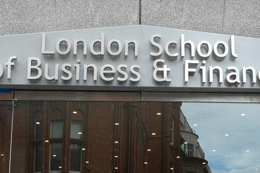 London School of Business and Finance holds graduation ceremony for its online students